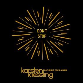 KARSTEN KIESSLING - DON'T STOP!